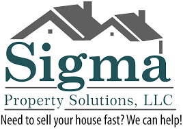 buy my house sigma property solutions llc
