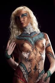 73 best face and body painting philadelphia u0026 key west www