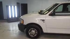 Ford F150 Natural Gas Truck - 2001 ford f150 cng bi fuel gasoline for sale youtube