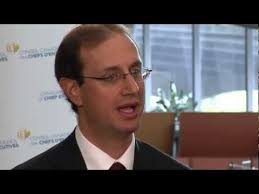mark wiseman ceo canada pension plan investment board youtube