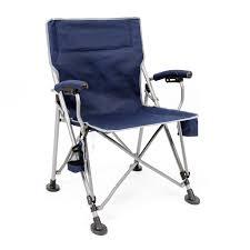Armchair Sports Portable Aviator Armchair Blue Mac Sports