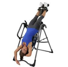 body bridge inversion table teeter hang ups ep 960 inversion table