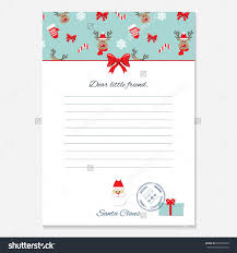 template for santa letter card template santa letter merrychristmasday net christmas card letter templates simple promissory note template regarding card template santa letter 231