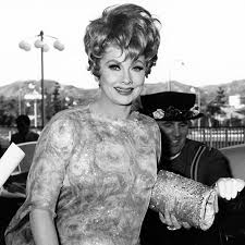 pictures of lucille ball how lucille ball saved star trek before it began
