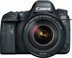 canon eos 6d black friday canon eos 6d mark ii dslr camera with ef 24 105mm f 4l is ii usm