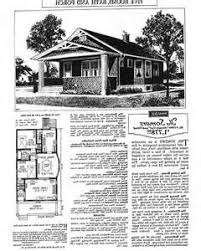 1930s Bungalow Floor Plans 1930s Sears House Plans Sears Homes Floor Plans Valine
