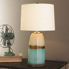 table lamps nautical coastal u0026 beach inspired shades of light