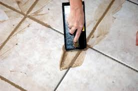 Installing Floor Tile Plain Ideas How To Install Ceramic Floor Tile Tremendous Laying