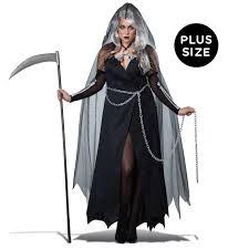 lady grim reaper plus size womens costume buycostumes com