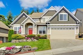 Landscaping For Curb Appeal - 7 ways to create curb appeal for your home mansell landscape