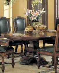 winners only ashford dining pedestal table wo da44872