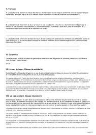 contrat de location gratuit pdf mod le type conforme la loir alur