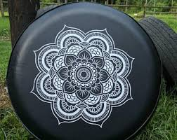 2005 jeep liberty spare tire cover jeep tire cover etsy