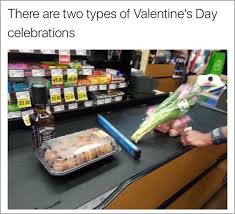 Convenience Store Meme - late valentines memes for lonely hearts 31 photos thechive