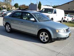 2002 a4 audi 2002 audi a4 1 8t for sale in cincinnati oh stock 11355