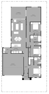Sustainable House Design Floor Plans Tangalooma 182