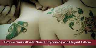 express yourself with smart expressing and tattooskhoobsurati