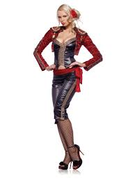 leg avenue miss matador costume get it on fancy dress superstore
