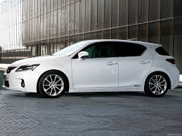 lexus hybrid hatchback 3dtuning of lexus ct200h 5 door hatchback 2011 3dtuning com