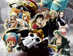 one piece one piece bandai namco entertainment