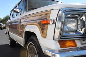 mail jeep 4x4 1988 jeep grand wagoneer limited 4x4 stock p1158 for sale near