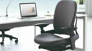 Office Desks Images by Leap Ergonomic U0026 Adjustable Office Chair Steelcase