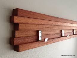 breathtaking modern wall mounted coat rack pictures inspiration