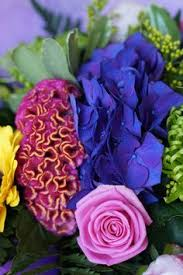 Girls Favourite Flowers - a beautiful funeral tribute sent out this morning it u0027s always