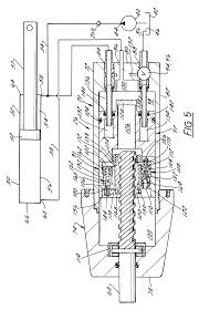 patent us6524147 power assist marine steering system google