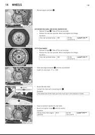 ktm 250 300 exc xcw service repair manual