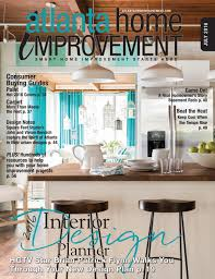 Southeastern Underdeck Systems by Atlanta Home Improvement 0716 By My Home Improvement Magazine Issuu