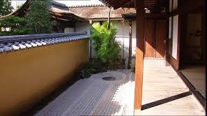 rock garden temple kyoto japan sd stock video 293 544 147
