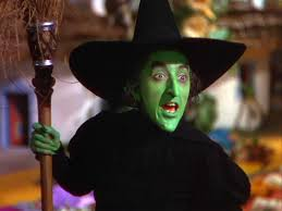 wicked witch oz costume the wicked witch of the west from the wizard of oz 1939 as a