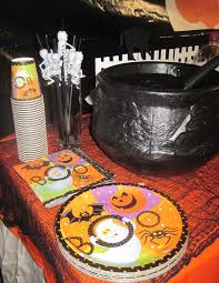 midwest parties spooky lab halloween party age 6