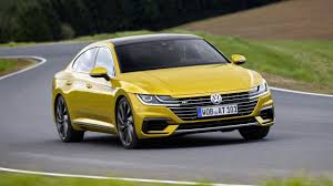 motoring malaysia tech talk the 2018 volkswagen arteon review top gear