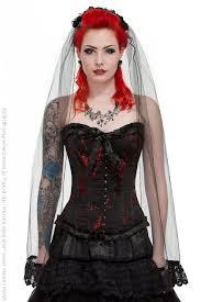 Black Wedding Dress Halloween Costume 191 Gothic Wedding Dresses Images Wedding