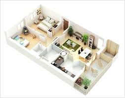 2 Bedroom Design 3d 2 Bedroom Apartment Floor Plans Pentium Club