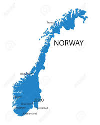 Android Google Maps Tutorial U2022 Parallelcodes by Map Of Norway Norway Insight Vacations File Map Of Norway 1761