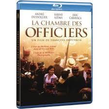 la chambre des officiers la chambre des officiers françois dupeyron