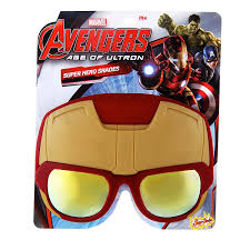 halloween iron man costume amazon com iron man marvel avengers sunglasses iron man