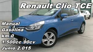 100 renault clio manual 1 2016 66 renault clio 1 5 dci play