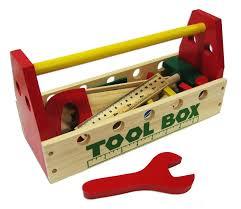 tool box fun factory wooden tool box