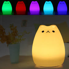 cute bedroom lights online buy wholesale silicone lamp from china silicone lamp
