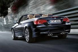 Bmw M3 Convertible - 2012 bmw m3 convertible gets the individual composition package in