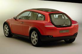 the volvo site history of the volvo c30 2001 volvo safety concept car cars
