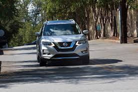 Nissan Rogue Off Road - 2017 nissan rogue first drive review gunning for 1