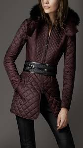 Burberry Home Decor Bedroom Elegant Quilted Jacket Womens Burberry Decor Brilliant