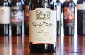 chateau ste 2010 indian cabernet chateau ste columbia valley syrah savory