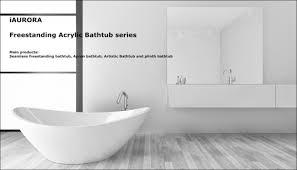 Buy Freestanding Bathtub Bathrooms Amazing Freestanding Bathtub With Shower Free Standing