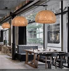 Restaurant Pendant Lighting Brief Modern Pendant L Store Caffee Bar Restaurant Pendant